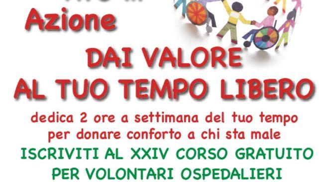AVO AVOLA XXIV Corso di Formazione, giorno 3 Ottobre presso il Salone Paolo VI- Via Linneo n Avola
