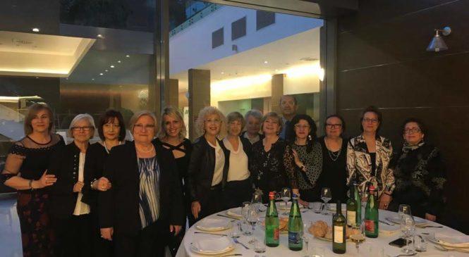 FOTO Conferenza dei presidenti Caserta 2019