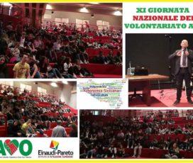 Giornata Nazionale AVO 2019 – Immagini  varie sedi AVO in Sicilia